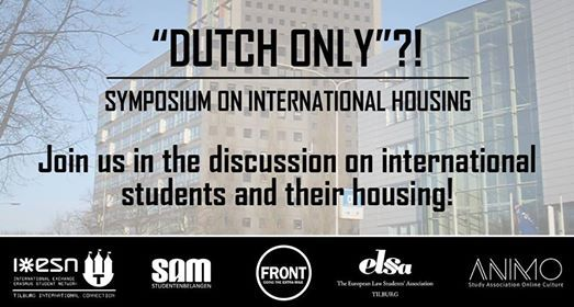 Symposium on International Housing
