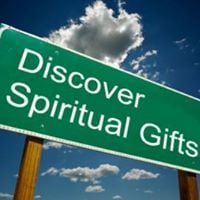 Discover Spiritual Gifts