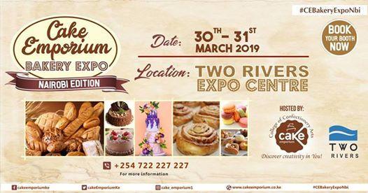 Cake Emporium- Bakery Expo