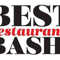 Best Restaurants Bash