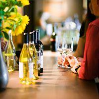 Cinder Wine Complimentary Wine Tasting