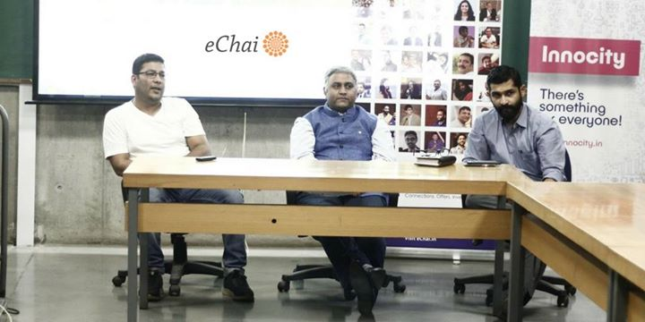 Startup Collaboration Project in Pune