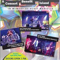 Dear Prudence &amp Friends Benefit Concert