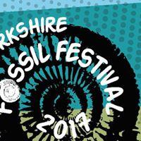 Yorkshire Fossil Festival