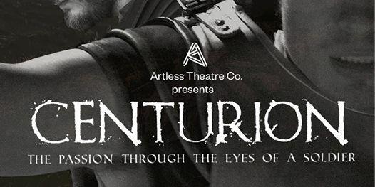Artless presents Centurion - Havering Christian Fellowship