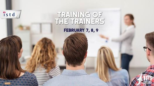 Training of the Trainers Certification Workshop