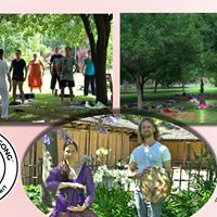 Guided Meditation and Qi Gong