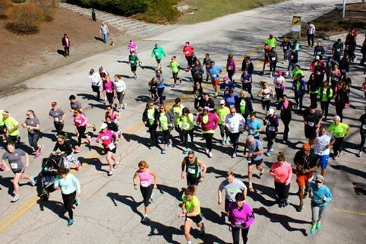 RIAND Road Races and Health Expo
