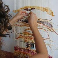 Scuola di Tessitura / Weaving School