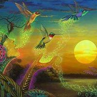 BASEL - Ayahuasca Inner Evolution Retreat January 25-28