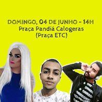 1 Gincana LGBT do Volta Redonda Sem Homofobia