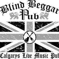 Blind Beggar Concert Night