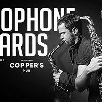 Saxophone Wizards
