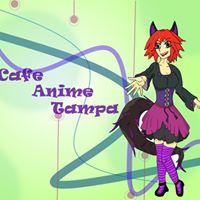 Anime Movie Night
