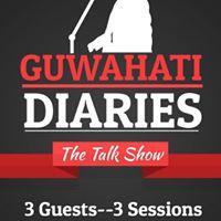Guwahati Diaries 2017