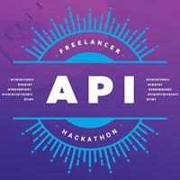 Freelancer API Hackathon at StartCon