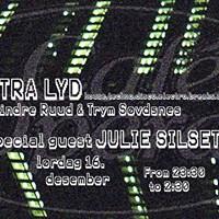 ULTRA LYD m Sindre Trym &amp Julie Silset