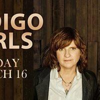Indigo Girls at the Strand (postponed  new date 5.23)