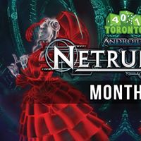 Android Netrunner Monthly