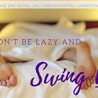 Swing By - Dont be lazy