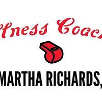 Wellness Coaching with Martha Richards MD