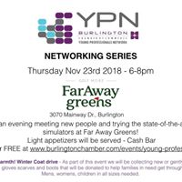 Networking Series