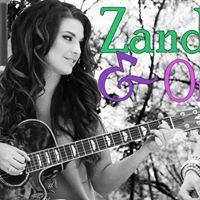 LIVE Zandr &amp Onike - Sunday 7 February