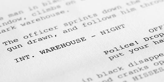 Casting for Screen Casting Director Rachel Sheridan
