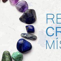 Curso de Reiki Cristais Msticos