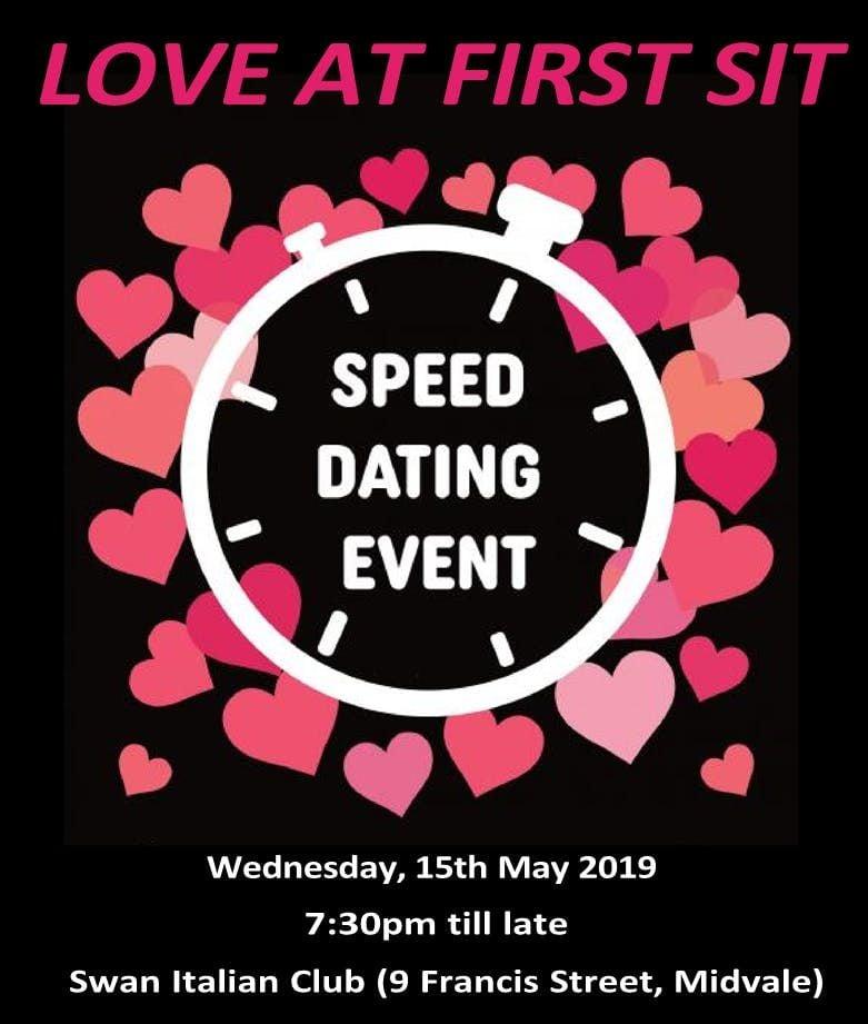 Speed dating abc