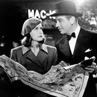 FILM Ninotchka