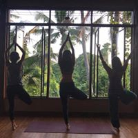 200-Hour Yoga Teacher Training in Bali