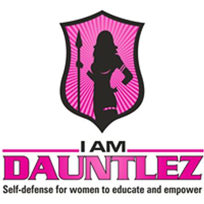 I AM Dauntlez