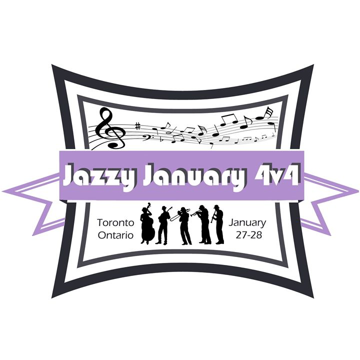 Jazzy January 4v4 Ultimate Tournament