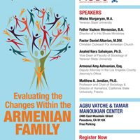 Evaluating the Changes Within the Armenian Family.