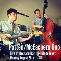 PattenMcEachern Duo