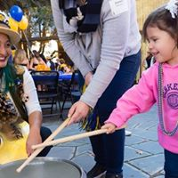 Cal vs. Oregon State Family-Friendly Hoops Party