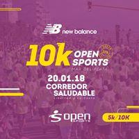 MDP 10k Open Sports
