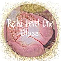 Reiki Level One Class