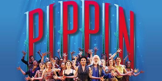 Pippin Male Ensemble Re-auditions