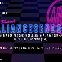 Alliance Send-Off 4