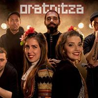 Oratnitza (BG)  Balkan bass afterparty in Arnhem