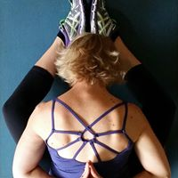 Yoga for Women Who Adventure (focus on Triathletes)
