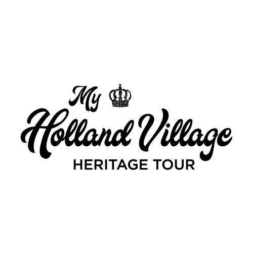 My Holland Village Heritage Tour (16 September 2018)