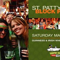St. Patricks Day Block Party
