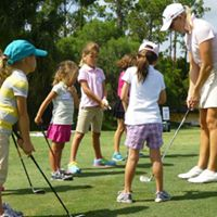 Free LPGA Girls Golf Clinic