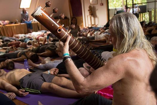 3 Day Yoga Retreat with Mark Whitwell Yoga from the heart