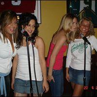 Karaoke at Kelseys
