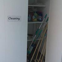 Church Cleaners