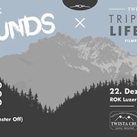 Out Of Bounds x Trip Of A Lifetime